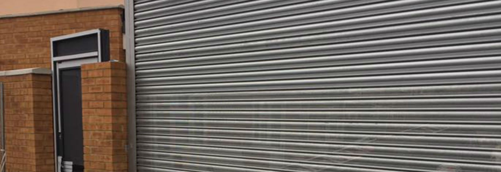 Shopfronts and Shutter Repair
