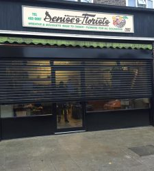 Shopfront and Shutter Repair in London