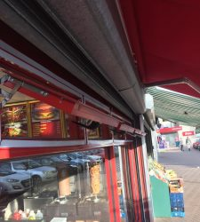 Shopfront and Shutter Repair - Services in Southend-on-Sea